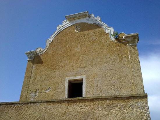 Cité Portugaise : Former Syngogue