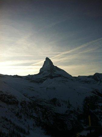 Alpine Exposure : Matterhorn