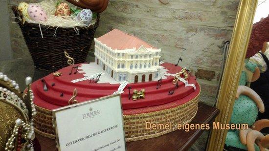 Viennatour : Demelmuseum 3