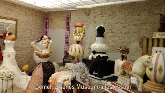 Viennatour: Demelmuseum 2