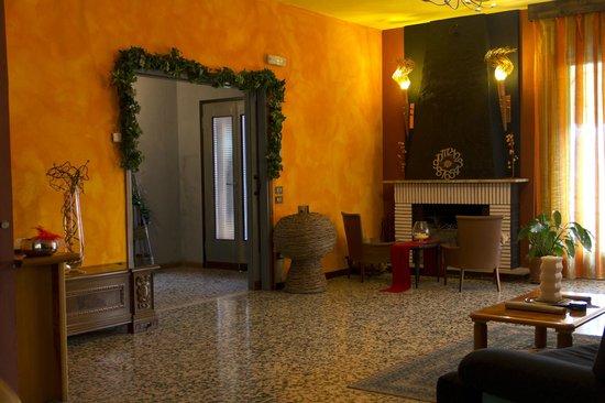 Guest house Villa De Ros