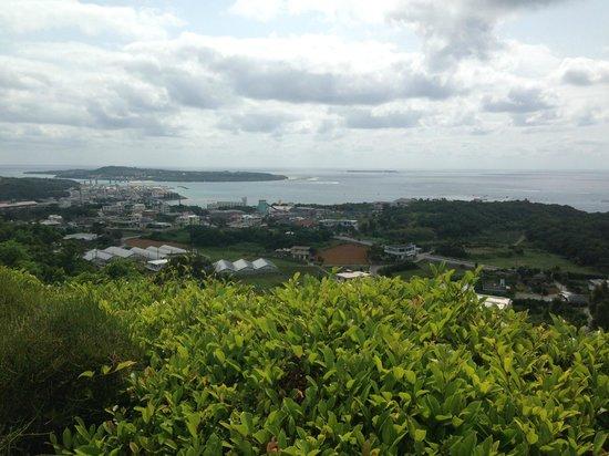 Kajinho: Great view