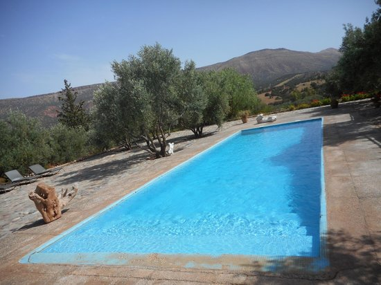 la piscine photo de sel d 39 ailleurs asni tripadvisor. Black Bedroom Furniture Sets. Home Design Ideas