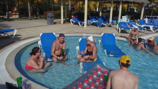 Iberostar Mojito : pool