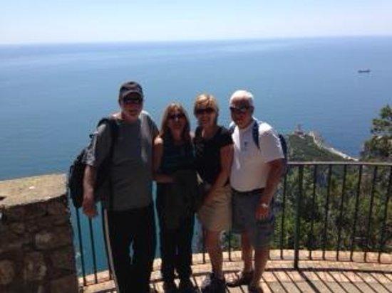 Tours of Capri : our tour