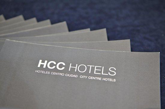 HCC Open Hotel: HCC Hotels