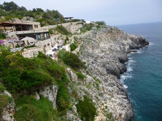 L'Incanto: Great Location!