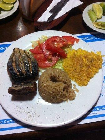 Restaurante Nuqui