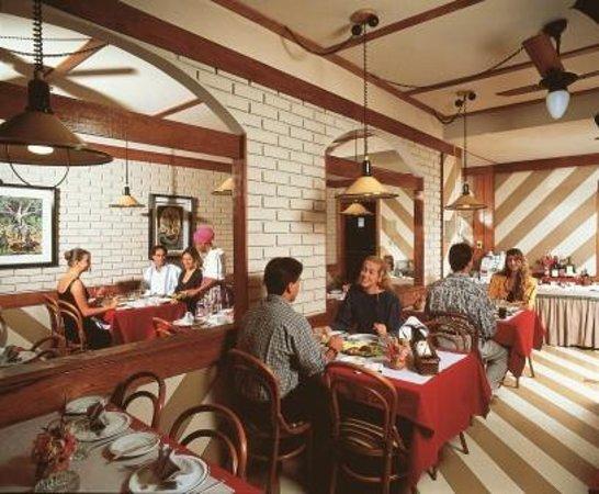 Portal Da Cidade: Restaurante