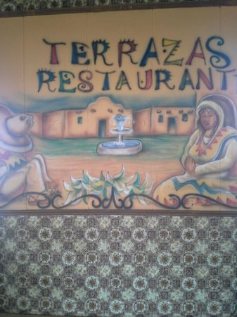 Terrazas Restaurant