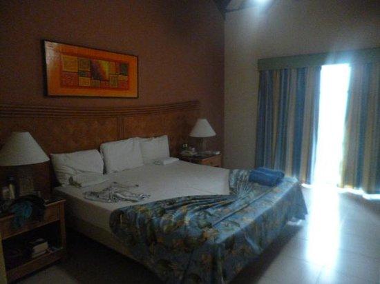 Tropical Princess Beach Resort & Spa: Superior-Doppelzimmer