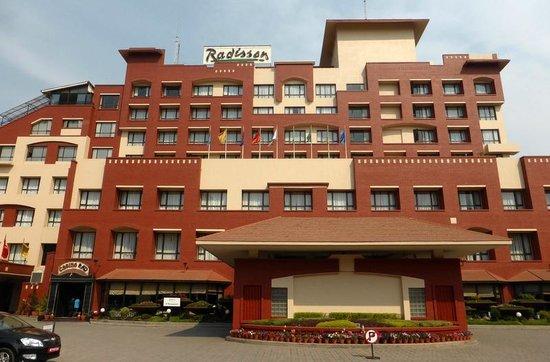 Kathmandu casino hotel deals