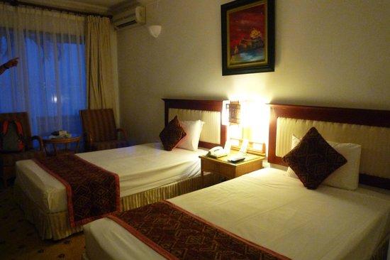 Thang Loi Hotel: 落ち着いた雰囲気