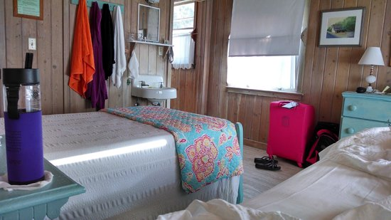Sea View Inn : My room