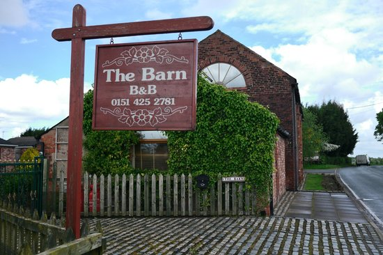 ‪‪The Barn B&B‬: The Barn‬