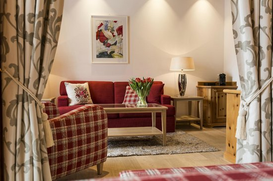 Hotel Walther : Alpiner Chic