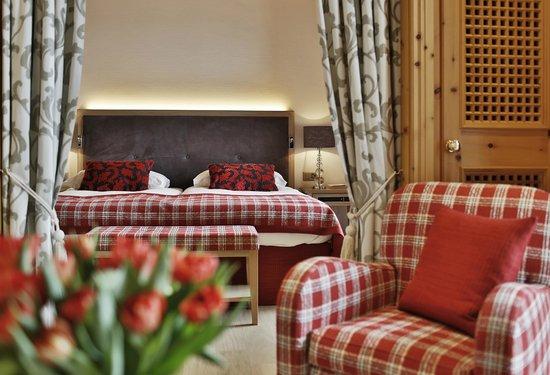 Hotel Walther: Detailsgetreu