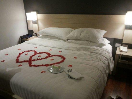 Amari Phuket: Superior room