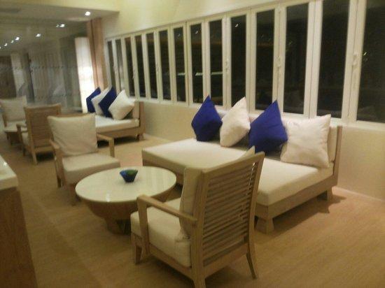 Amari Phuket: Lounge