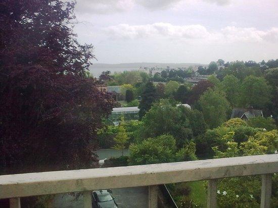 TLH Toorak Hotel: Nice view