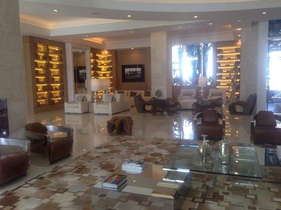 Grand Beach Hotel Surfside : Lobby