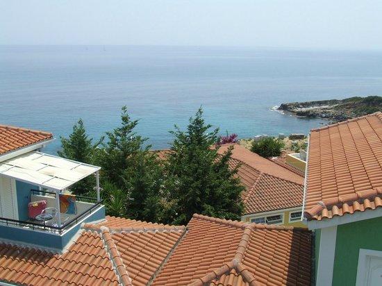 Porto Skala Hotel & Village Resort : Veduta del resort