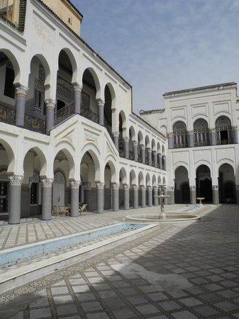 Palais El Mokri : Le Palais Mokri