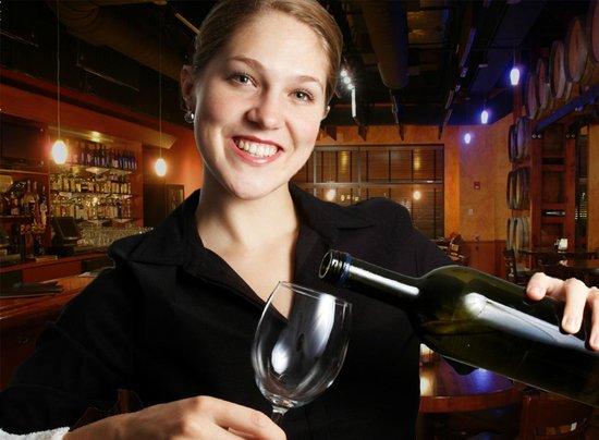 Cooper's Hawk Winery & Restaurants: Cooper's Hawk Orland Park
