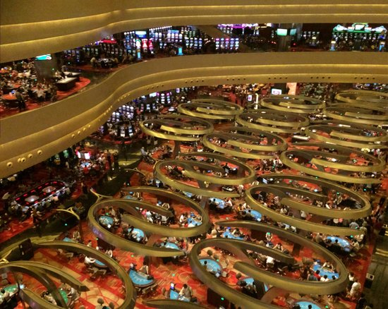 Singpore casino institute research pathological gambling related disorders