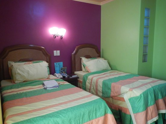 C & L Sea View Hotel: Room 401, C&L Sea View Hotel