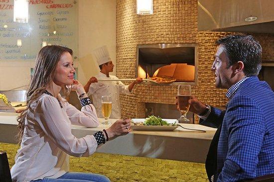 Real InterContinental Guatemala: Picasso Restaurant