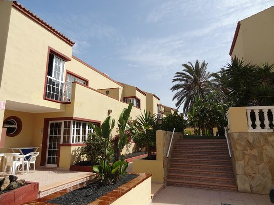 Apartamentos Maxorata Beach : Apartments