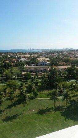 Hotel Deville Prime Salvador: Cidade sol