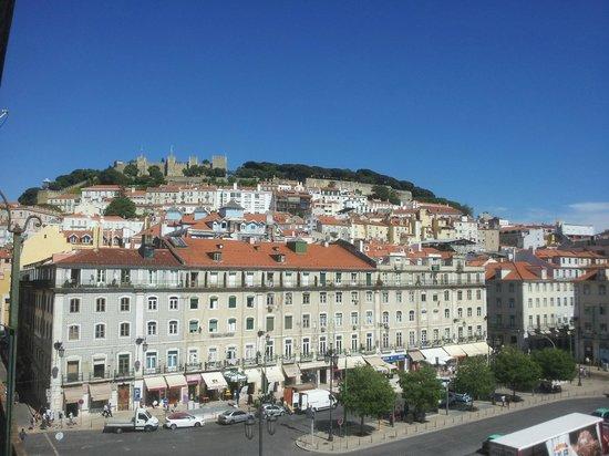 Beira minho hotel lisbonne portugal voir les tarifs for Hotels lisbonne