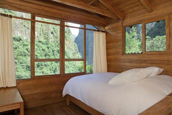 Rupa Wasi Lodge: suite 5, la casa del árbol