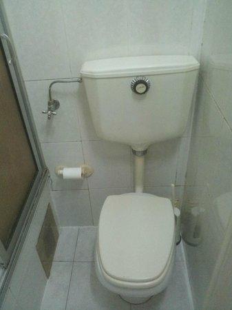 Beira Minho: Banheiro