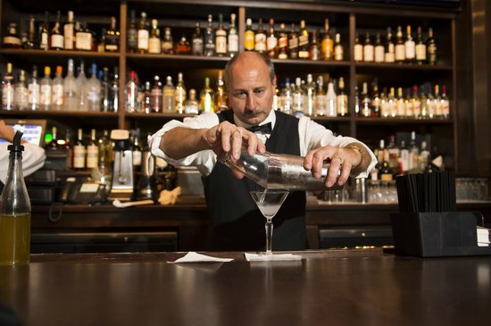 Joey Gerard's Mequon: Drink Like it's 1958