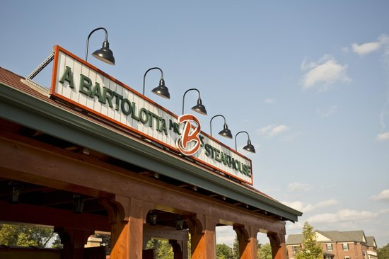 Photo of American Restaurant Mr B's Bartolotta Steakhouse at 18380 W. Capitol Dr., Brookfield, WI 53045, United States
