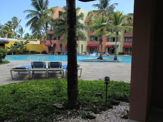 Casa Marina Beach & Reef: vue de la chambre