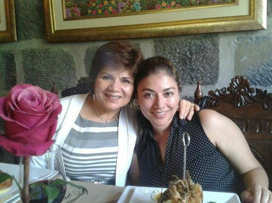Samari Spa Resort: con mi hija