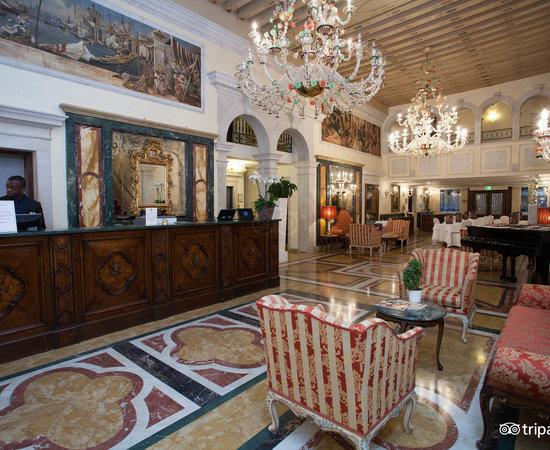 Photo of Hotel Boscolo Venezia, Autograph Collection at Fondamenta Madonna Dell'orto 3500, Venice 30121, Italy