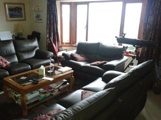 Glenaladale Bed & Breakfast: foto 1 - soggiorno
