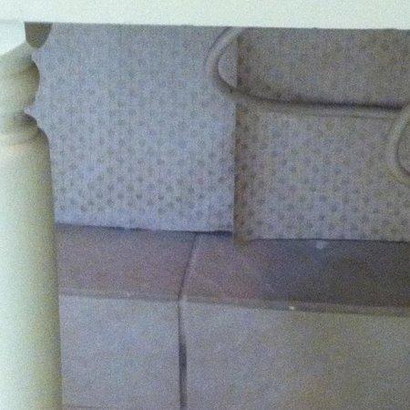 Shem Creek Inn: wallpaper