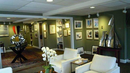 Trippe-Hilderbrandt Gallery