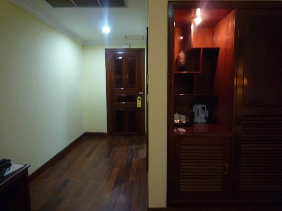 City Angkor Hotel: 部屋