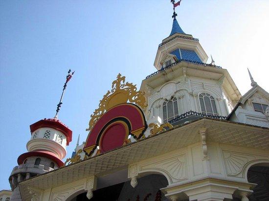 Imagica Theme Park: The Imagica Captial