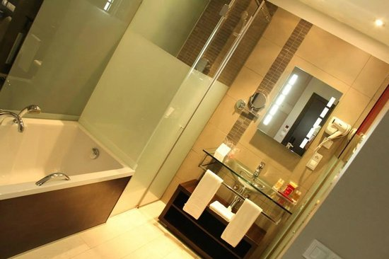 Hotel & Spa Villa Olimpica Suites : Hôtel design et sympa