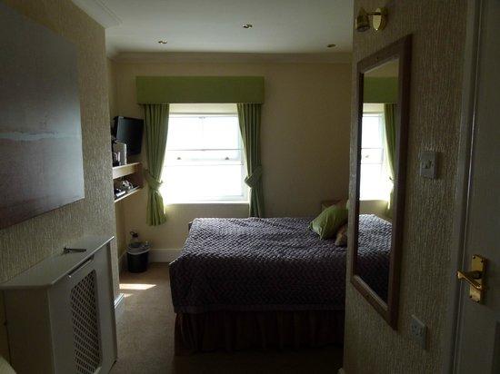 Lauriston Court Hotel: Room 9