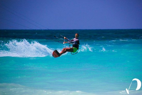 Varadero, Kuba: Pristine warm waters!