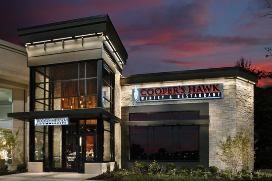 Picture Of Coopers Hawk Winery And Restaurants Merrillville T